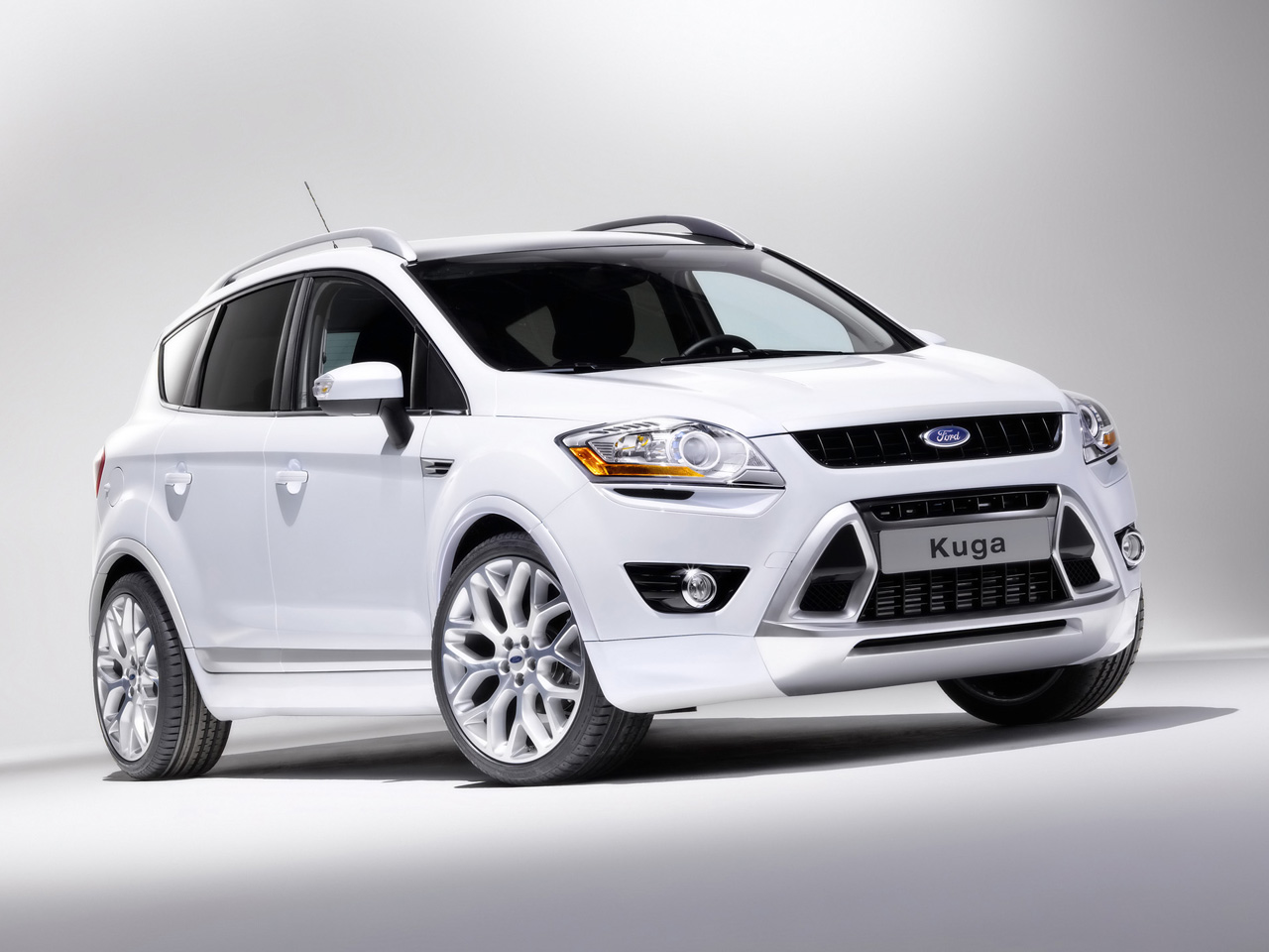 Ford Kuga Automatic